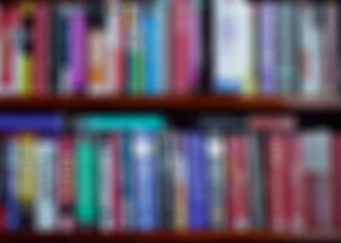 library_blur
